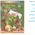 22.12.2020 Życzenia Świąteczne