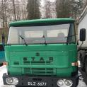 02.03.2018. Sprzedaż samochodu ciężarowego Star 200R